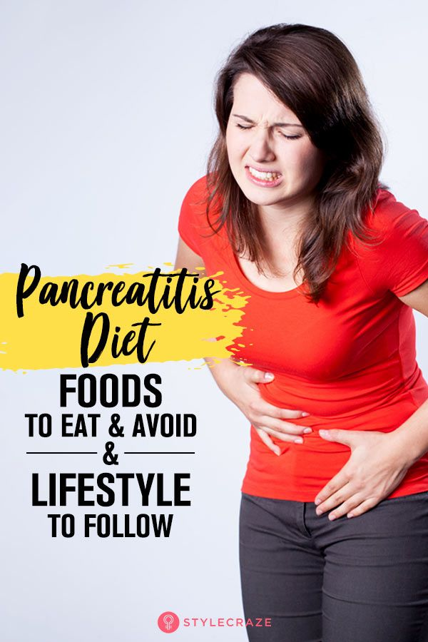 Foods To Eat & Avoid And Lifestyle To