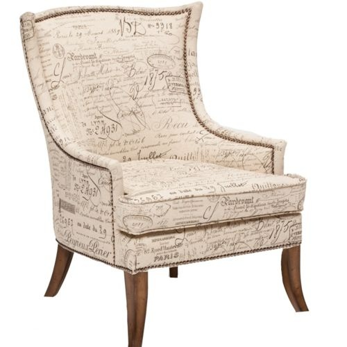 Accent Chair With Writing On Them: 17 Best Images About Writing Patterned Furniture On