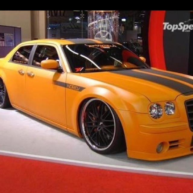 300 Srt8 Meet Mr Bentley On: Cars & Bikes