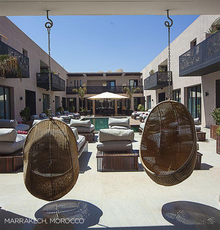 Cesar Hotel Palace, Marrakech Morocco #hotel #photography