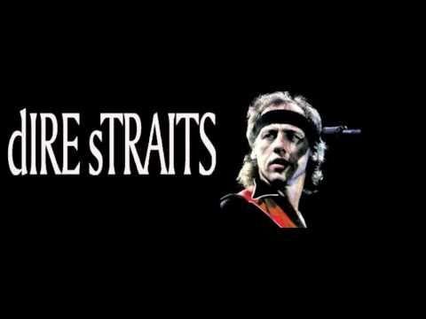 Dire Straits - Romeo And Juliet ( Longer Love Mix)