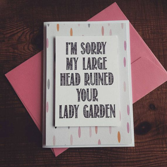 Size of the card is A6 - 10.5 x 14.8cm  Blank inside to leave your own personal message.  Comes packaged with a coordinating envelope in a protective