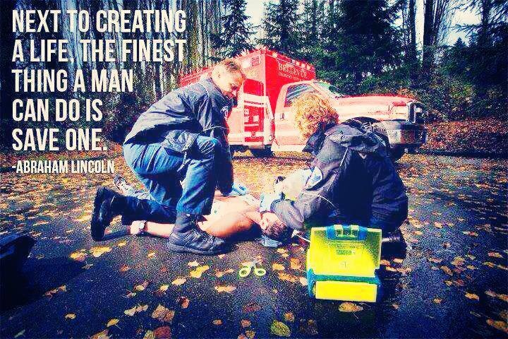 Inspirational Quotes About Saving Lives. QuotesGram