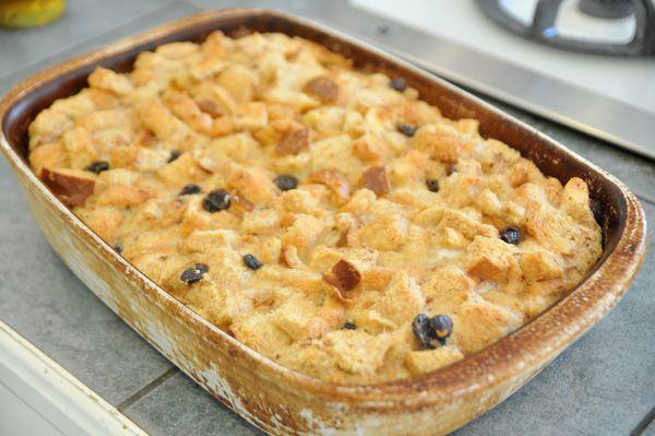 Irish Bread Pudding Recipe & Irish Coffee (Perfect For St. Paddy's Day) – Serves 12 for $10.92 - 719woman.com