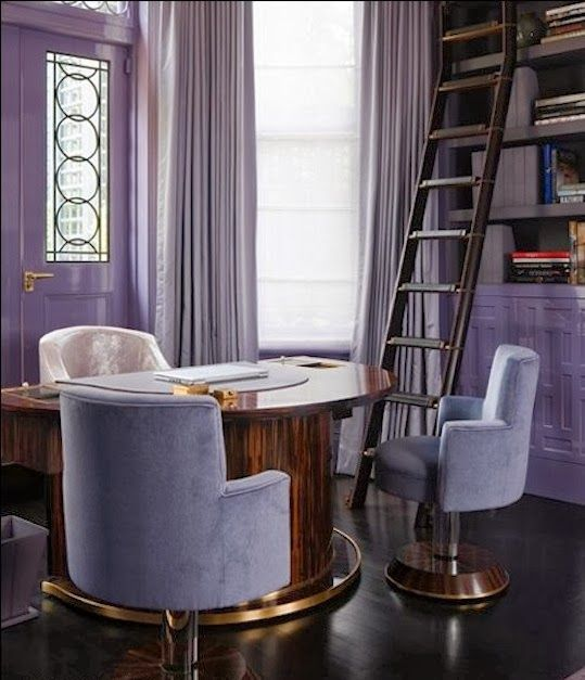 28 Dreamy Home Offices With Libraries For Creative Inspiration: 17 Best Ideas About David Collins On Pinterest