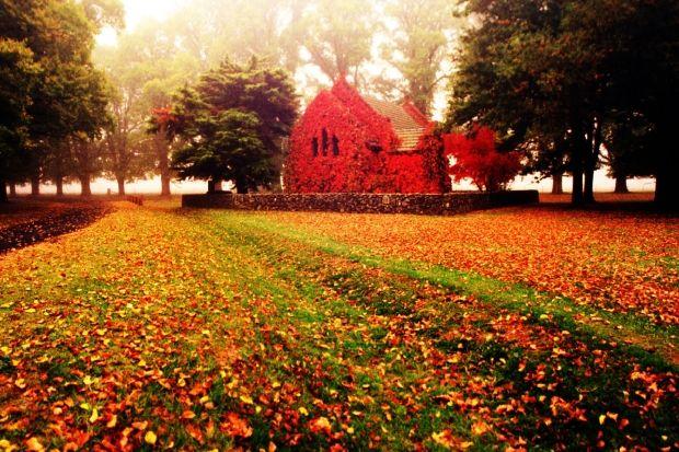 Goswick church Uralla just outside of Armidale