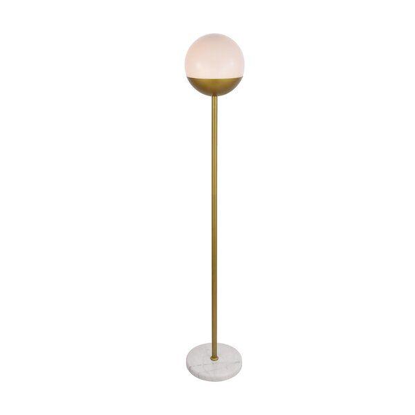 Emil 62 Novelty Floor Lamp Novelty Floor Lamp Torchiere Floor Lamp Floor Lamp Base