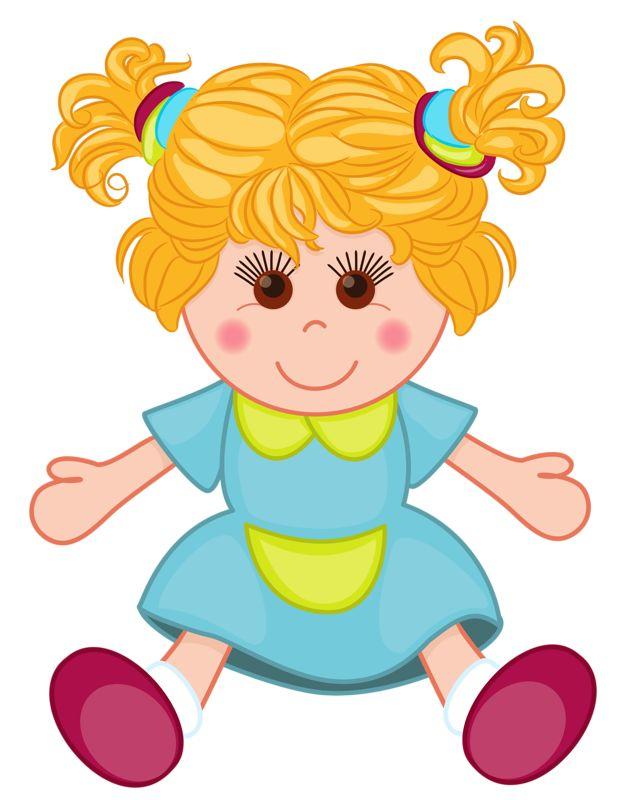 123 best a cliparts jouets images on pinterest toys baby dolls rh pinterest com baby girl clipart