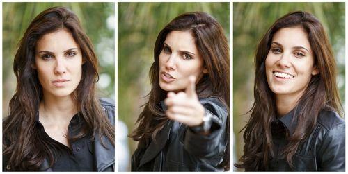 Daniela Ruah. Kensi Blye. OMG. I love her. She's amazing.