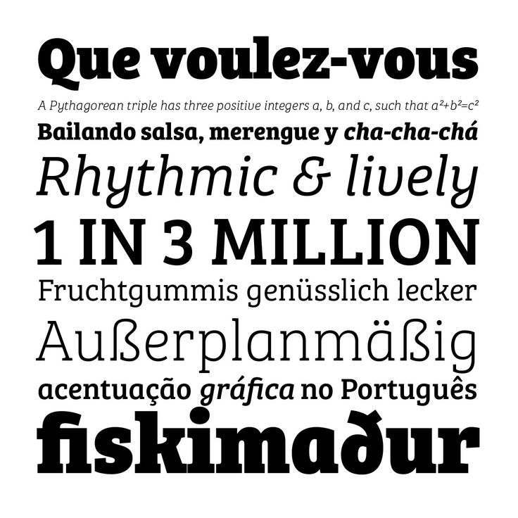 European Design - Bree Serif, Agency URL: http://www.type-together.com, Category: 27. Original Typeface, Award: Gold, Year: 2014