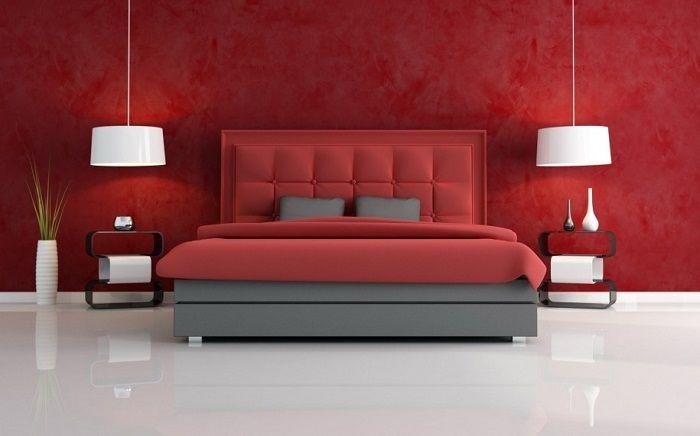 #excll #дизайнинтерьера #решения Просто сказать, что красный слишкой яркий — это субъективно чтобы стать аргументом против такого решения в интерьере. Некоторые люди просто очень любят окружать себя яркими красками, которые положительно влияют на их психику.