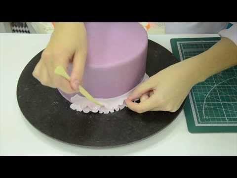 Мастика домашнего приготовления - YouTube