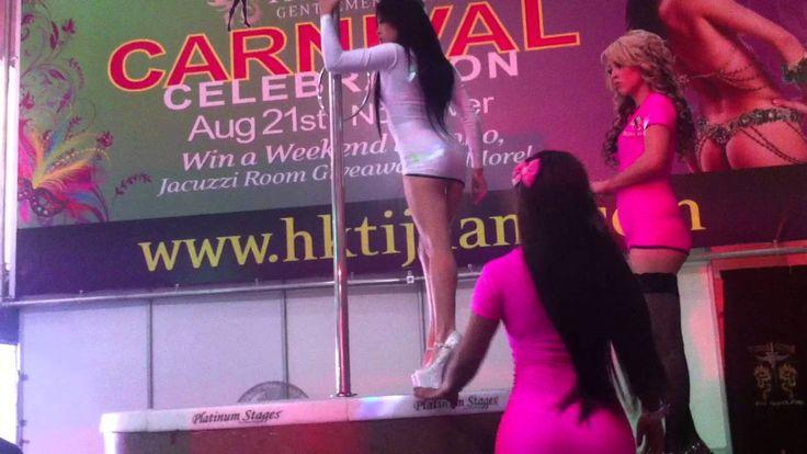 Exxxpoerotica 2013  TABLE DANCE DE HK