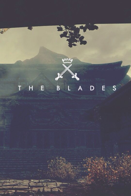 The Elder Scrolls V: Skyrim locations: The Blades Headquarters Sky Haven Temple