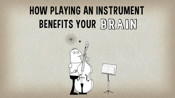 Neuroscientists Find that Playing an Instrument Is a Unique Workout for the Brain