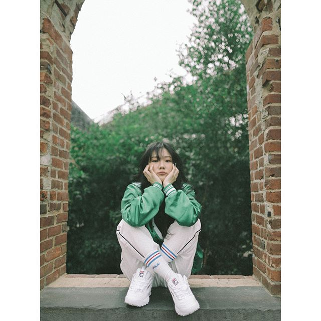 Let Me Not Lose Myself Katieeesh Katie Kim Kpop Katie Kim Music Images Singer