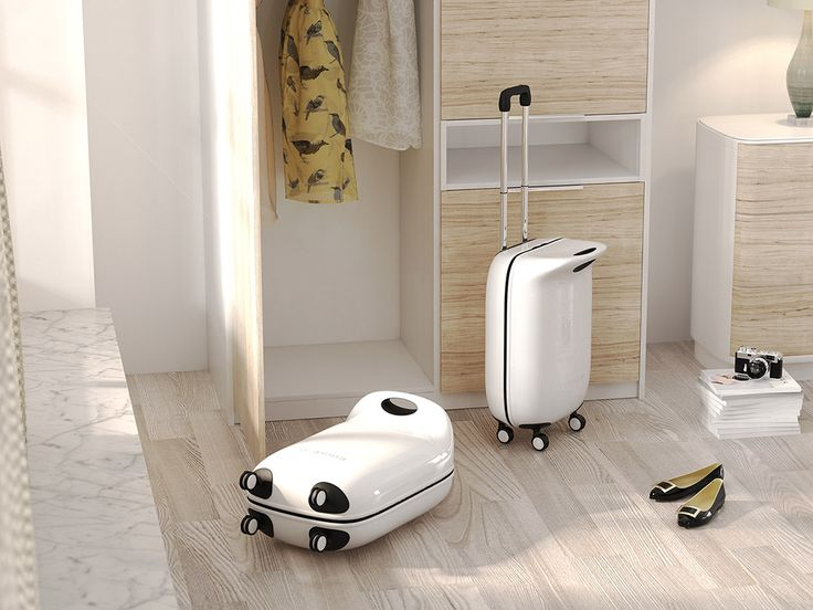 Best Bag Luggage Trolley Images On Pinterest Leather Bags - Travel bag for bathroom items for bathroom decor ideas