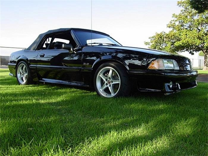 599 best ford mustang 1979 to 1993 images on pinterest. Black Bedroom Furniture Sets. Home Design Ideas