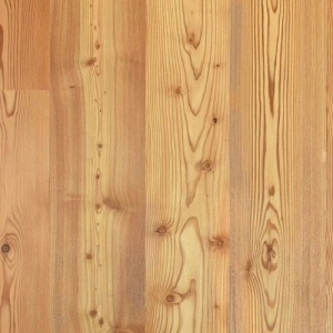 Knotted Larch - brushed - oiled - green building / Larice oliato naturale - legno bioedilizia #cadorin http://www.cadoringroup.it/en-UK/larch.php