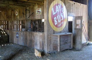 Coop Story: Visit Dickie Bird Farm | Community Chickens