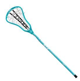 STX Women's Exult 300 on Crux 100 Complete Lacrosse Stick   DICK'S Sporting Goods