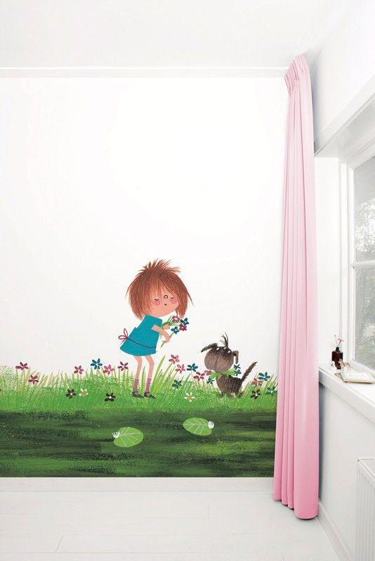 Ideeu00ebn en Design u00bb Kinderkamer 4m2 - Inspirerende fotou0026#39;s en ideeu00ebn ...