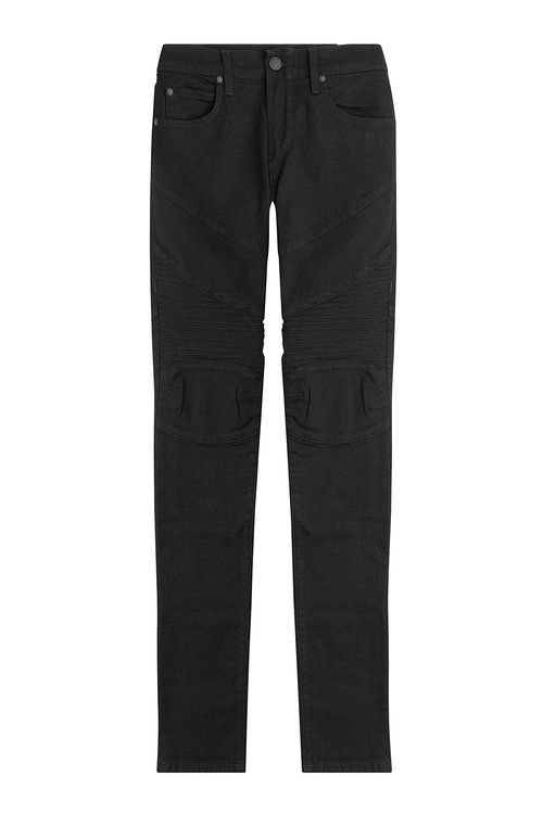 TRUE RELIGION Rocco Skinny Moto Jeans. #truereligion #cloth #jeans