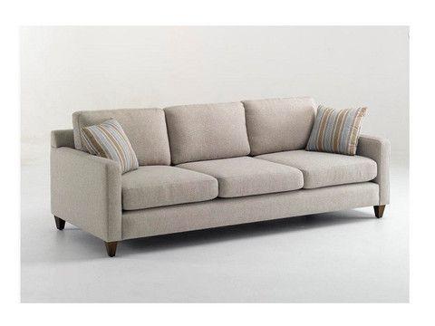ES   Burton Sofa   The Banyan Tree Furniture
