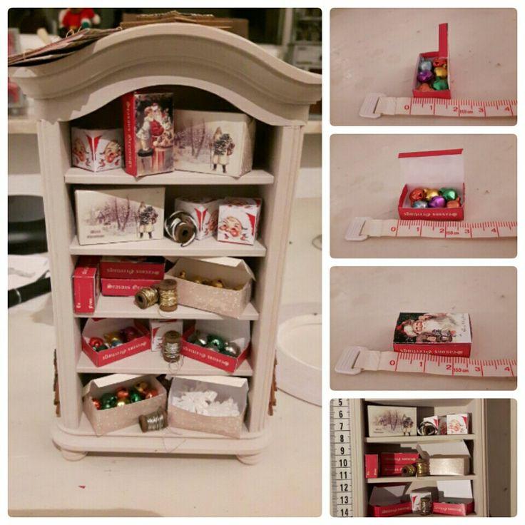Der Weihnachtsshop * Ideen-Meile  by Sandra Schlüter