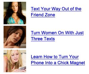 Tips for messaging a girl on a dating app