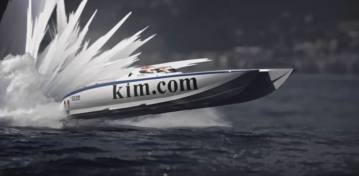 Kim Dot Com, lanza su nuevo video inspirador