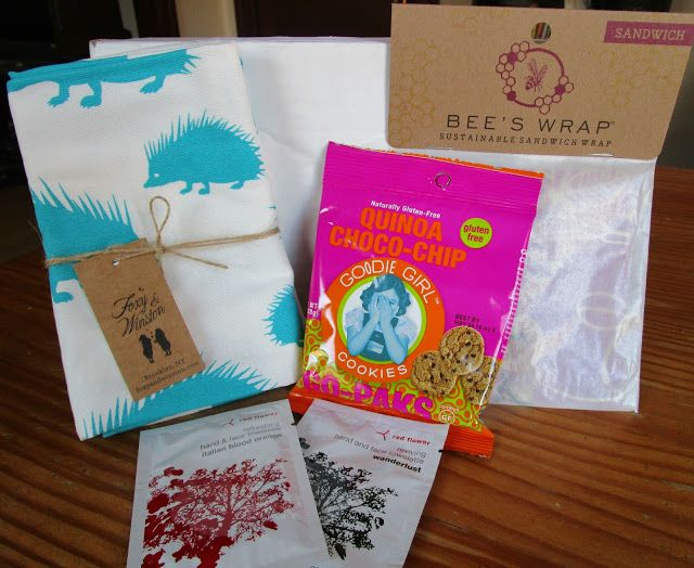 17 best college subscription boxes images on pinterest budget harlot beauty kloverbox october 2015 review and unboxing plus coupon code fandeluxe Images