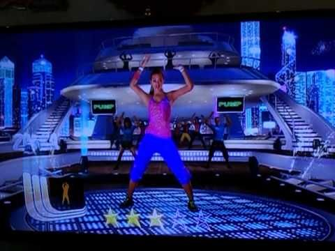 Zumba Fitness Core - Gameplay Trailer - Xbox360 Wii - YouTube