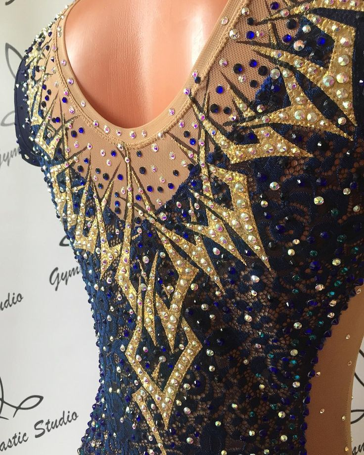 This leotard can be yours! Please, find all necessary information on our website