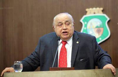 Estado de Saúde do deputado estadual professor Teodoro Soares é preocupante: ift.tt/2bsGqdU