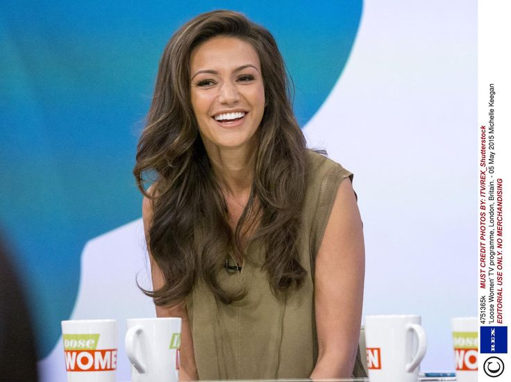 Michelle Keegan replacing Lacey Turner as lead in BBC One's Our Girl - DigitalSpy.com