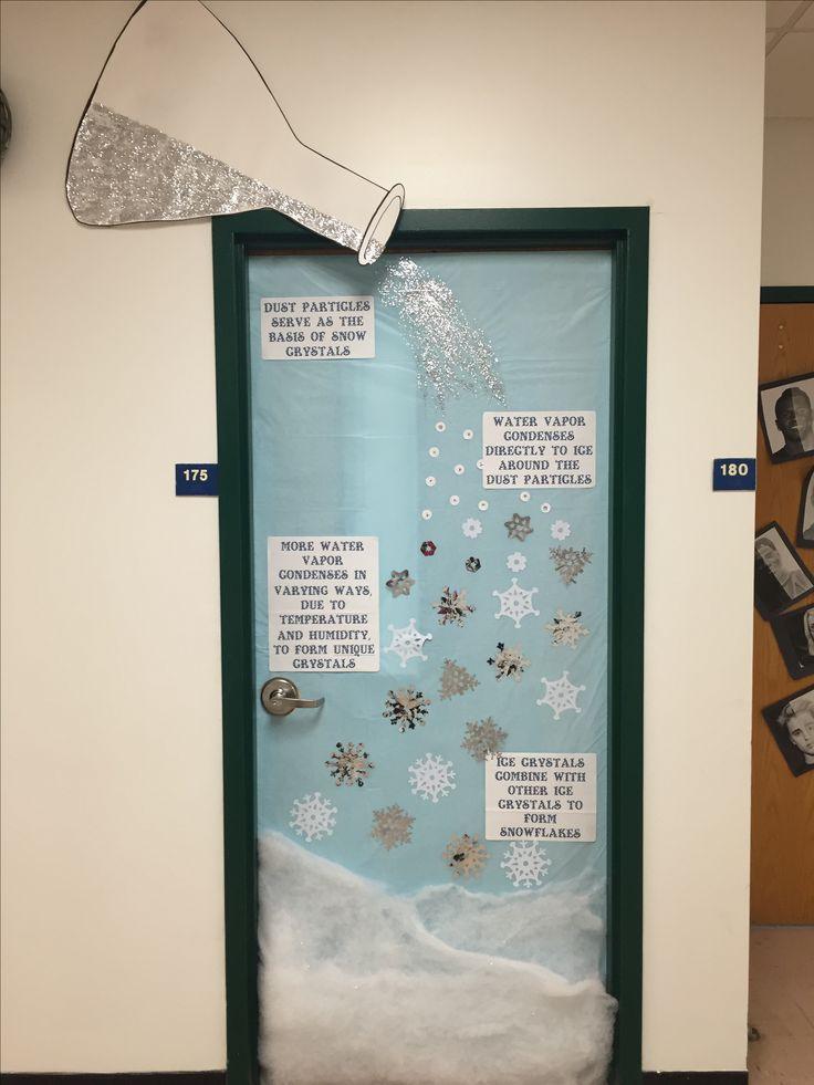 Best 25 Science Door Decorations Ideas On Pinterest