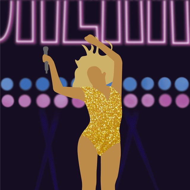 New trendy GIF/ Giphy. beyonce happy birthday beyonce julie winegard. Let like/ repin/ follow @cutephonecases