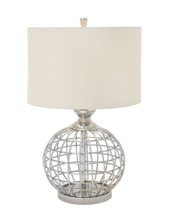 44921 Metal Table Lamp