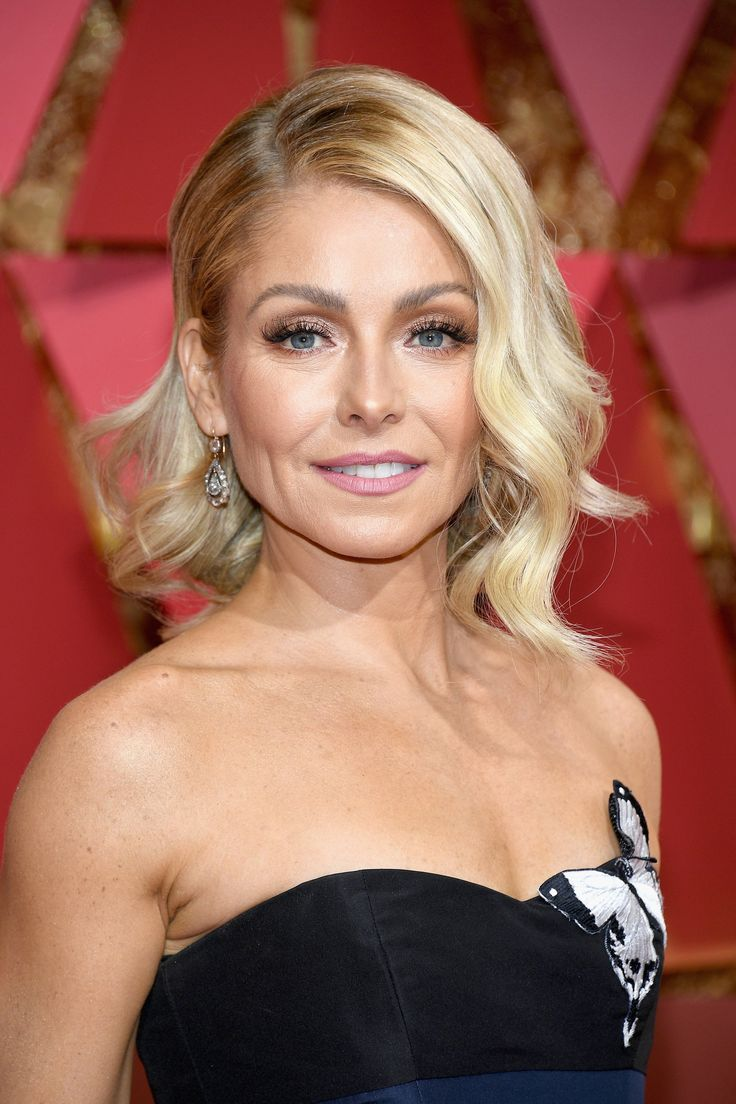 Kelly Ripa (born October 2, 1970) is an American actress, dancer, talk show host, and television producer.Ripa first became known for her portrayal of Hayley Vaughan on the ABC daytime soap opera, All My Children, between 1990 and 2002. She is best known as the co-host of the syndicated morning talk show, Live! with Kelly, in