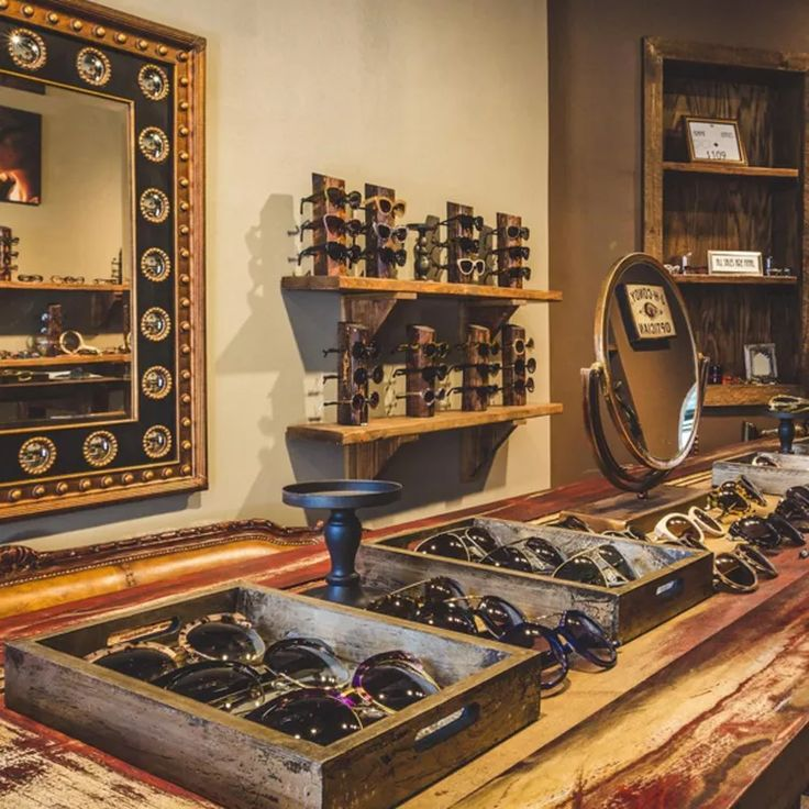 Where to Buy Sunglasses in New York City: Vint&York