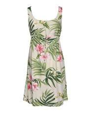 Sundress Beach Wedding Dresses | Plus Size Hawaiian Dresses: Shaka Time Hawaii Clothing Store