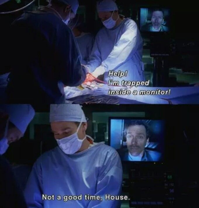 The relationship between House and Wilson is the best