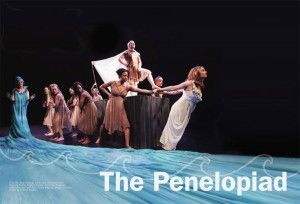 Nightwood Theatre Presents 'The Penelopiad'