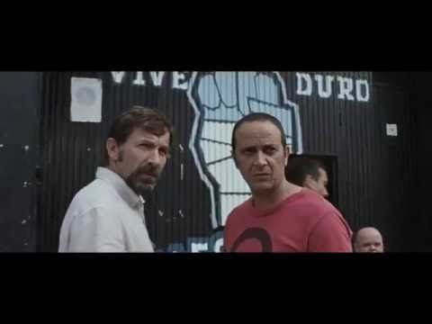 Tarde para la ira (2016), Raúl Arévalo. Tráiler final.