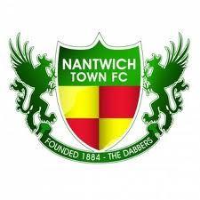 NANTWICH TOWN FC  - evo stick league
