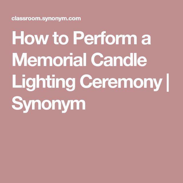 Wedding Altar Synonyms: Best 25+ Memorial Candles Ideas On Pinterest