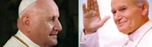 Juan Pablo II y Juan XXIII serán canonizados el 27 de abril, fiesta de la Divina Misericordia - Catolicos Hispanos / Red Viva