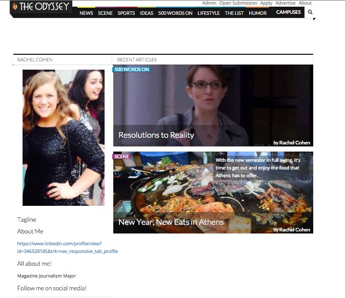 16 best Job Resume images on Pinterest Job resume, Resume and - columnist resume