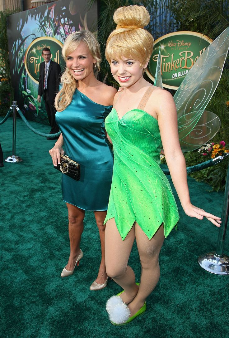 8 best tinkerbell costumes images on pinterest costumes tinker tinkerbell is a fictional character who is best known as a small fairy in the disney classic peter pan find pictures videos and articles about solutioingenieria Choice Image